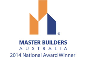 Beebo: Winner | MBA National Excellence in Construction Award 2014