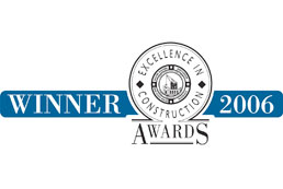 MBA Excellence in Construction Awards 2006